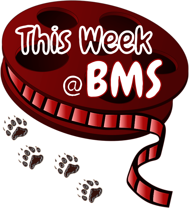 This Week at BMS