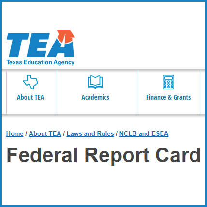 BMS 2016-17 Federal Report Card