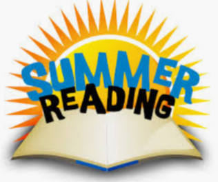 PreAP Summer Reading Options