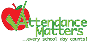 Attendance Matters...every school day counts!
