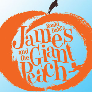 James and the Giant Peach Musical scheduled
