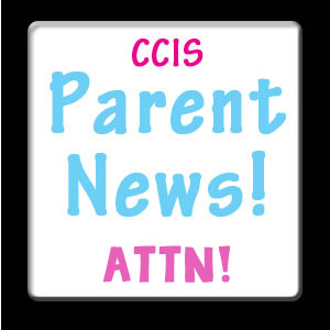 CCIS - October Newsletter