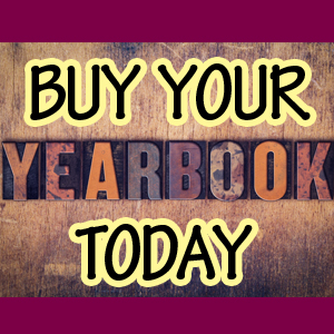 Yearbook prices increase soon!
