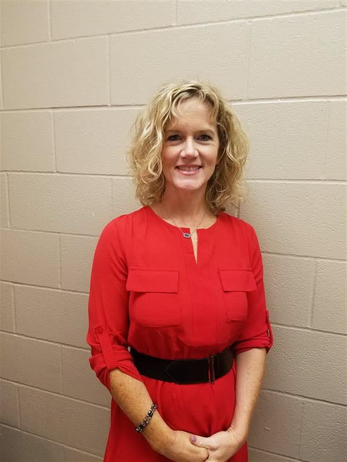 Denise Miles - Instructional Coach