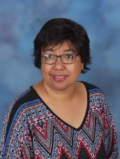 Photo of Ms. Cotto