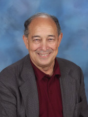 Photo of Mr. Estrada