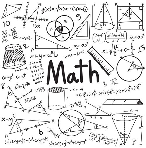 Departments 5th Grade Math
