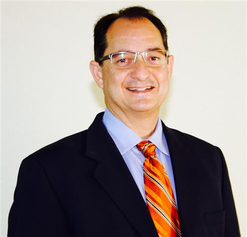 Photo of Chico Portillo