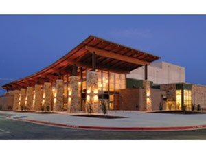 JFW Performing Arts Center