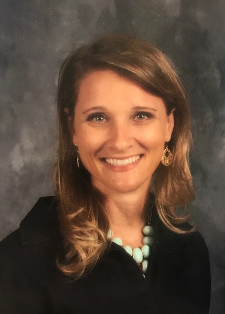 Ms. Allison Carey--4th grade ELA/ Social Studies