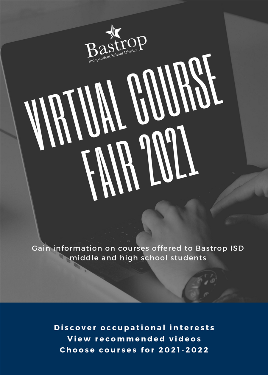 Virtual Course Fair