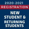 Registration for New and Returning Students