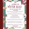 picture of Winter Blast flyer