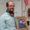 Life of a First-Year Teacher: Meet Jesse Martin from CCMS