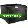 Printer Map, opens in a new window