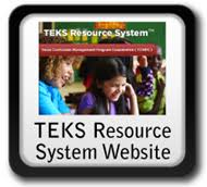 TEKS Resource System, opens in a new window