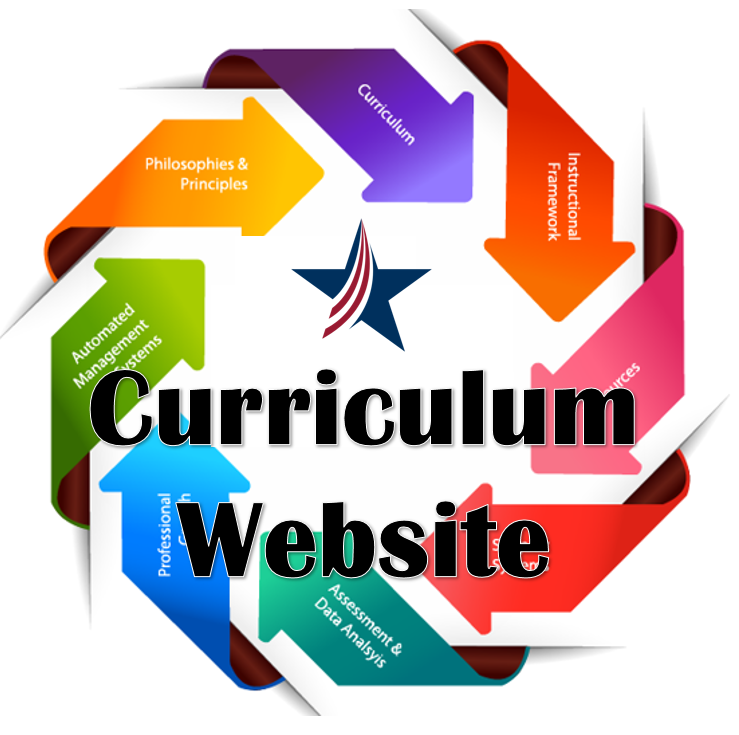 C&I Curriculum Website